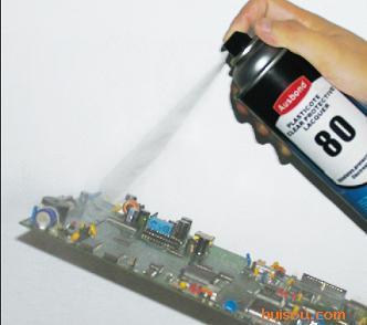 线路板透明保护漆,pcb电路板保护漆,pcb绝缘防潮漆