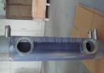 供应电解槽,游泳池水处理电解槽,钛电极,钛阳极