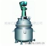 供应电加热反应釜500L 优质电加热反应釜500L