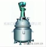 供应电加热反应釜300L 优质电加热反应釜300L