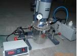 200ML实验室真空反应器