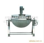 供应电加热夹层锅 北京夹层锅 夹层锅