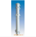 供应石墨改性聚丙烯降膜式吸收器 降膜吸收器