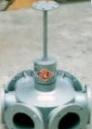 供应冷却塔专用布水器 冷却塔布水器 铝合金布水器