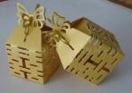 镂空喜盒 婚庆 (要自已处理镂空)喜糖盒,喜糖袋