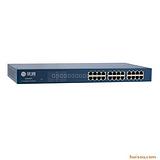 供应时速科技优肯网管全千兆交换机UK2400GC