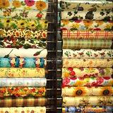 广州创兴台布pvc塑料 复合棉/无纺布