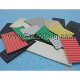 海绵垫材、海绵槽板、热压海绵、压缩海绵