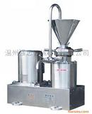 浙江胶体磨|胶体磨应用|胶体泵|分体式胶体磨