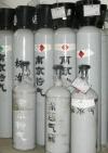 供应电力系统标准气体