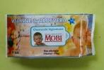 供应婴儿湿巾抗菌润肤婴儿湿巾OEM婴儿湿巾