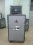 供应密码保险箱 天津保险柜 保险柜(图)