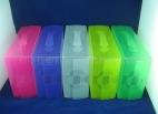 供应鞋盒 男女鞋盒 童鞋盒 透明颜色鞋盒 塑料盒
