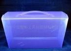 各款高档鞋盒 PP透明鞋盒