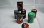 内衣包装,各种包装盒,包装铁罐