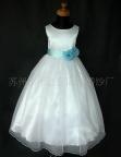 供应花童礼服F019