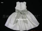 供应花童礼服F023
