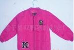 供应10新款时尚童装羽绒保暖内衣 厂家直销羽绒内胆