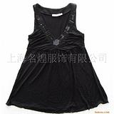 新款束胸连衣裙
