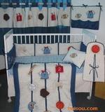 【50件免邮费】供应优质婴儿床品
