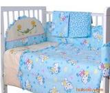 供应优质婴儿床上用品【50件免邮】