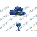 MD1型钢丝绳电动葫芦运行平稳操作简单