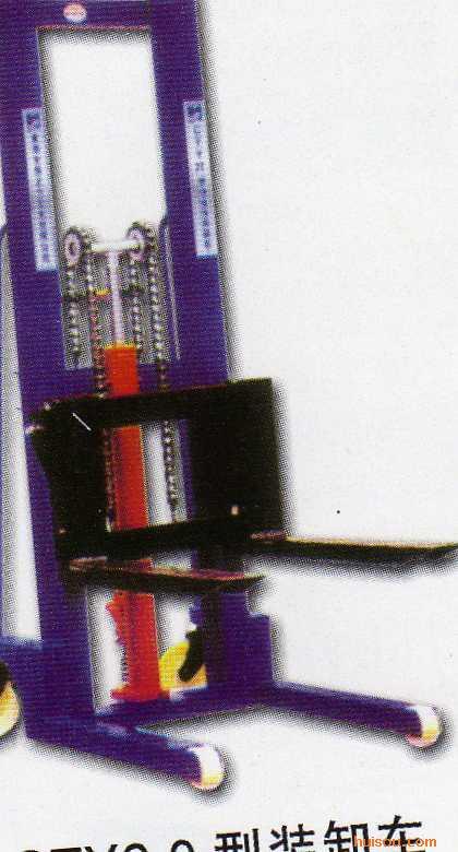 杭州叉车电锁接线图