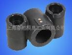 供应塑料出水管滚塑模具及产品加工