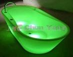 供应塑料浴缸滚塑模具及产品加工