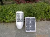 太阳能路灯生产合作