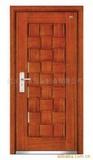 供应钢木装甲门