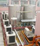 空气热泵热水器