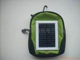 供应太阳能腰包,太阳能登山包,太阳能包