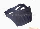 供应太阳能腰包,太阳能男式包,太阳能背包