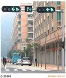 供应交通灯杆、摄像灯杆系列(图)