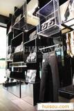 提供方型挂衣架制作设计服务