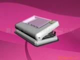 专利产品:具有打孔机功能的钉书机