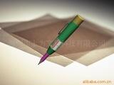 具有橡皮擦、卷笔刀和笔杆功能为一体的多功能文具