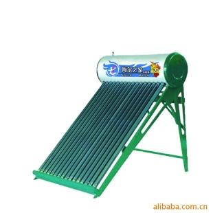 海尔太阳能热水器批发价格