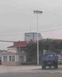 批发供应18米高杆灯灯杆维修、18米升降高杆灯杆