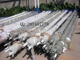 批发供应6米灯标柱灯杆、6米太阳能路灯灯杆