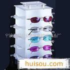供应宁波安君压克力有机玻璃A84眼镜架(图)