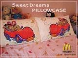 供应印花枕套PillowCase