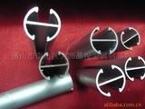 供应铝合金挂杆铝挂杆