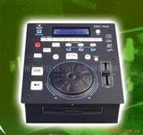 供應強勁耐用DJ專用單碟CD機