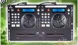 供应DJ专用双碟CD机
