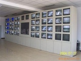 供应产品质量过硬价格优惠品种多样的电视墙