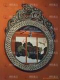 莱韵达家具饰品-合壁镜子