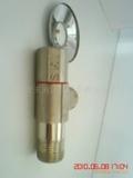 供应菲时特AP011(黄铜淘瓷蕊)角阀