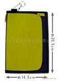 日本COGIT多功能卡片包(40枚)卡包(橙色)